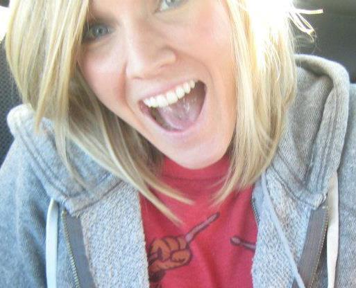 Dr. Trisha Amborski (Doctor of Chiropractic, Life-Enthusiast, Denver CO)