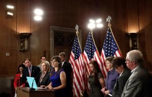 Sarah+Plummer+Lawmakers+Hold+News+Conference+DvbRENSg574l
