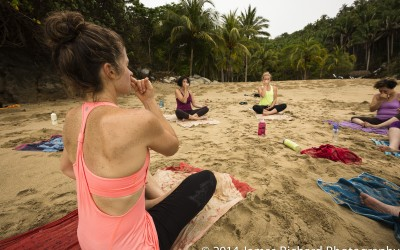 Your Nose Knows – Getting Balance, Clarity, and Calm With this Powerful Breathwork