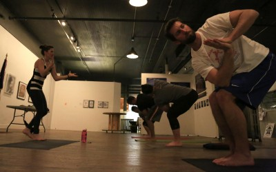 Yoga: How We Help Veterans of Combat Reintegrate Into Their Lives – HuffPost