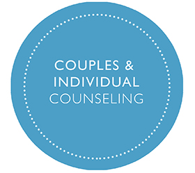 Couples and Individual Counseling