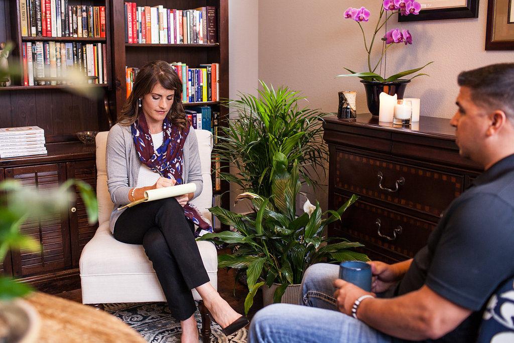 Sarah - Individual Counseling