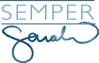 Semper Sarah Logo
