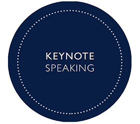 Keynote Speaking
