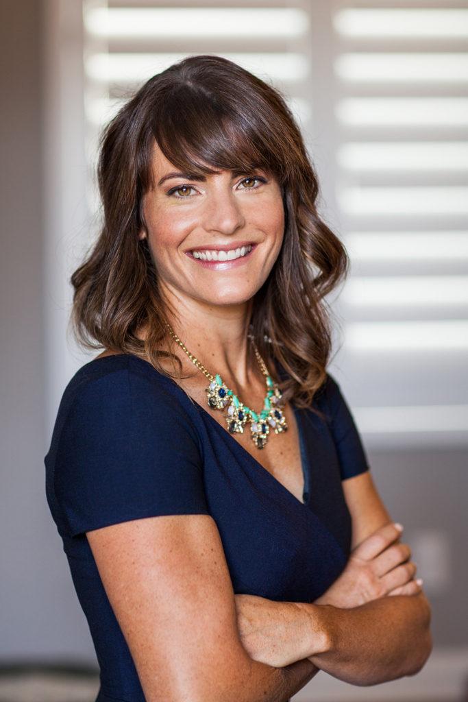 Sarah Plummer Taylor