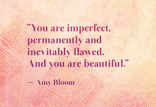 you are perfectly imperfect semper sarah plummer taylor blog